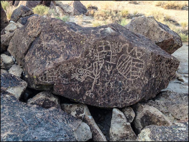 20150906 blog Bishop Petroglyph 1