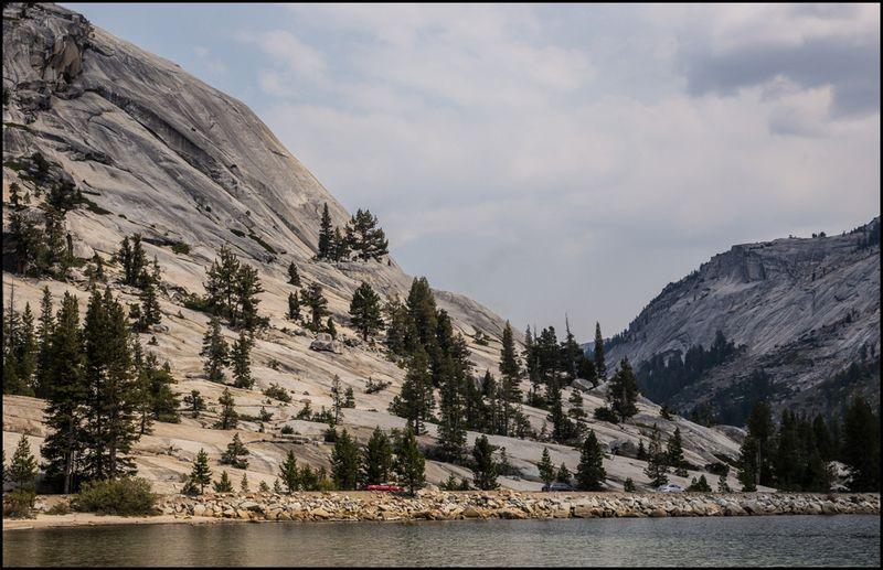 20150910 blog Lake Tenaya
