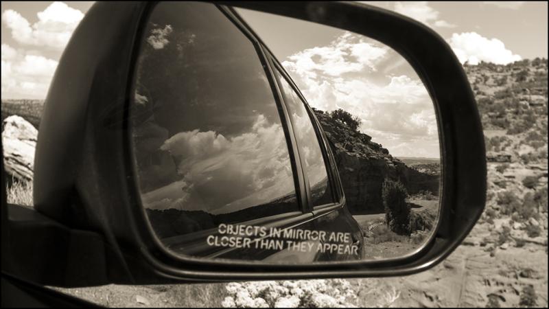 20170820 Objects in Mirror Utah