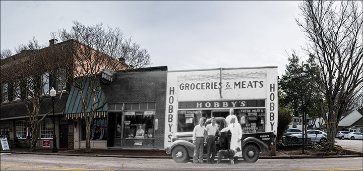 20180902 blog hobby grocery
